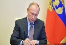 """Photo of """"بوتين"""" يكتب مقالة تاريخية طويلة في مجلة أمريكية"""
