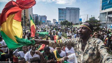 Photo of مقتل 80 شخصًا في احتجاجات عنيفة بإثيوبيا بعد مقتل مطرب شهير