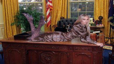 Photo of باريس هيلتون تعلن ترشحها لرئاسة أمريكا وريهانا نائبًا للرئيس