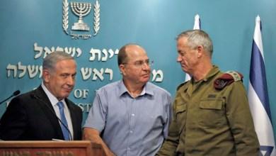 Photo of مخاوفٌ إسرائيليةٌ من مخاطرِ الضم (2)