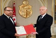 Photo of رئيس جديد للحكومة التونسية وسط آمال بعودة الاستقرار السياسي