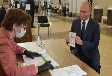 Photo of إقرار تعديلات دستورية تتيح بقاء بوتين في السلطة حتى 2036