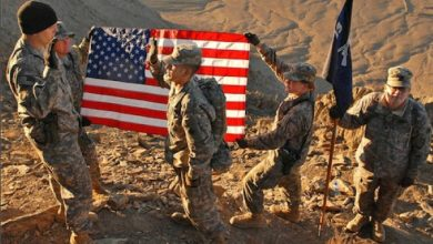 "Photo of بعد ""مكافآت طالبان"".. روسيا تتهم CIA بتهريب المخدرات من أفغانستان"
