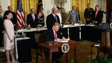 Photo of رغم معارضة الكونجرس.. ترامب يُقرّ خطة لسحب 9500 جندي من ألمانيا