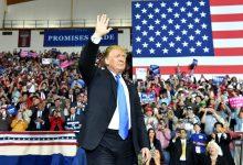 Photo of ترامب يؤجل تجمعًا انتخابيًا في نيو هامبشير  ويزور فلوريدا