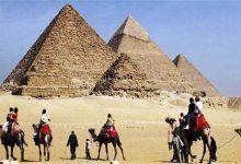 Photo of في مقدمتها الأهرامات.. مصر تعيد فتح معظم المتاحف والمواقع الأثرية
