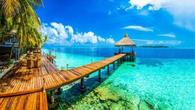 Photo of جزر المالديف تفتح أبوابها أمام السياح مجددًا