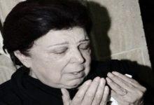 Photo of وفاة الفنانة رجاء الجداوي بعد صراع استمر 43 يومًا مع كورونا