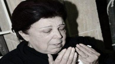 Photo of كورونا يُغيّب الفنانة المصرية رجاء الجداوي