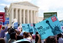 Photo of مجلس النواب يمرر قانونًا لإلغاء حظر السفر على المسلمين