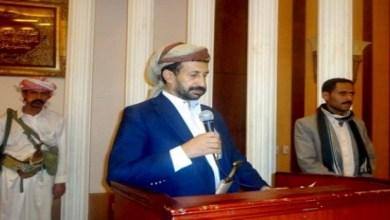 Photo of الشيخ صالح بن شاجع: استمرار الحرب في اليمن لا يقبل به عاقل