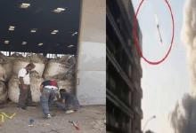 Photo of هذا الصاروخ أم هؤلاء العمال.. من أشعل انفجار بيروت المروّع؟