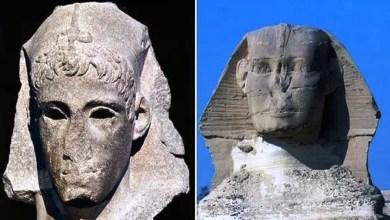 Photo of ما سر تحطم أنوف معظم تماثيل المصريين القدماء؟.. عالم أمريكي يجيب