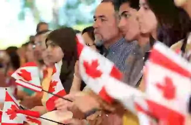 كل ما تحتاجون معرفته عن الهجرة الى كندا بالتفصيل