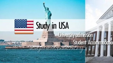 Photo of الدراسة بالولايات المتحدة الأمريكية –  كامل وشامل