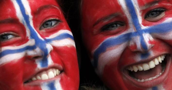 اسهل طريقة للجوء و الهجرة الى النرويج