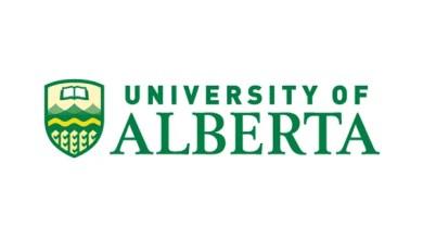 منح للحصول على البكالوريوس من جامعة Alberta بكندا
