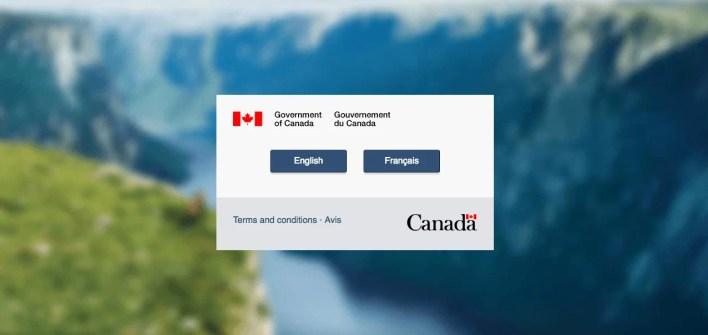 مصلحة الهجرة الكندية