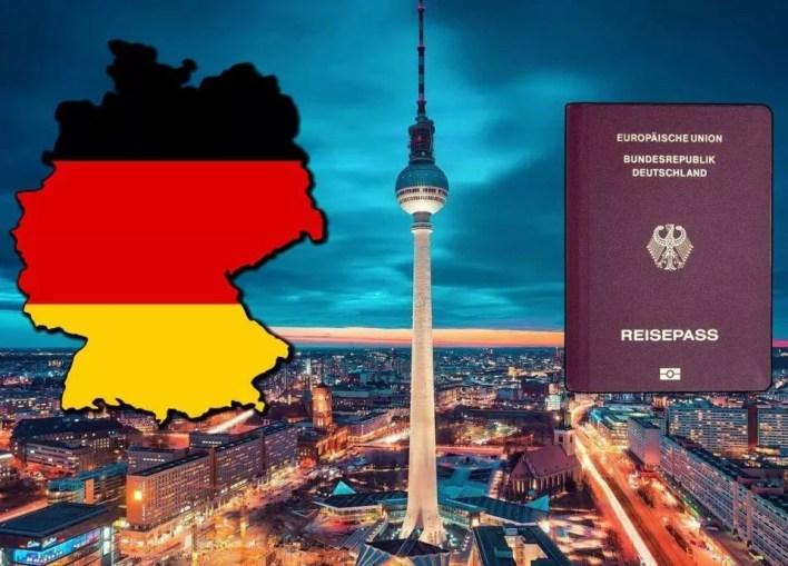 الشروط المطلوبة للحصول على الجنسية الألمانية