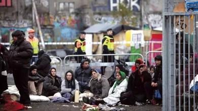 السويد تطرد طالبي اللجوء خارج أراضيها