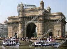 مدن عملاقة : مومباي