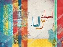 أصوات من السماء الشيخ محمد الترابي