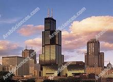 بنايات شاهقة : برج سيرز