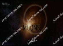 طرق عمل الكون : الأقمار HD