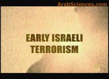 بنادق غاضبة : بداية إرهاب إسرائيل