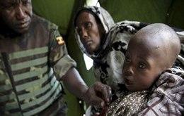 """الأمم المتحدة تعلن الأربعاء بعض أنحاء الصومال """"مناطق مجاعة"""""""