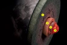 صورة مقال – نظرة إلى لب القمر المنصهر