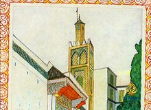 طنجة : سحر مدينة