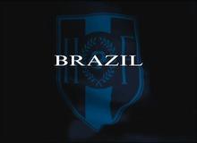 تاريخ كرة القدم : البرازيل