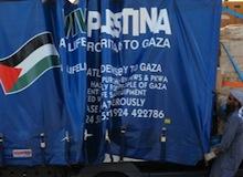 فلسطين في قلوب إيطالية