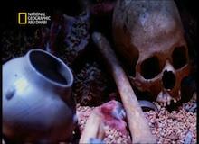 أكلة لحوم البشر في العصر الحجري