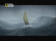 ليلة عنف حقيقي : موجة من الجحيم ناشونال جيوغرافيك ابو ظبي