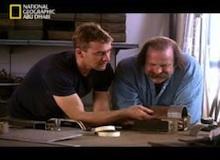 ميكانيكيو الكوكب : التاكسي الكهرمائي