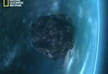صورة علم مجرد : الكرات الناريّة الفضائيّة