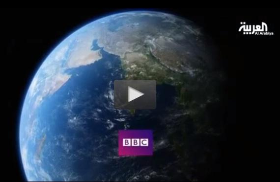 وثائقي : الحياة على الأرض