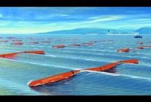 صورة هياكل عملاقة : توليد الكهرباء من المحيط