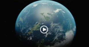 الكون COSMOS ح9 ـ العوالم المفقودة في كوكب الأرض