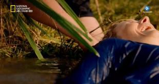 حيّ أم ميت HD : هجوم التمساح