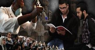 الجامعات العربية ج.1 : خريف أم ربيع قادم؟