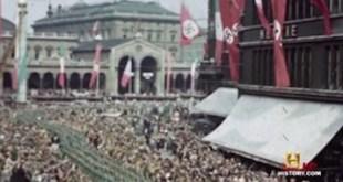 الحرب العالمية الثانية HD : ح1 و ح2