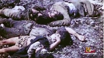 الحرب العالمية الثانية HD : ح7 و ح8