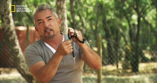 سيزار ميلان قائد القطيع HD : جنون المامبو