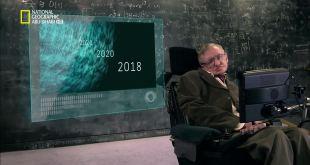 ستيفن هوكينغ وعلم المستقبل HD : من إلهام الطبيعة