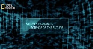 ستيفن هوكينغ وعلم المستقبل HD : المدينة المثالية