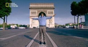 أفضل المطاعم في أرقى المدن HD : باريس