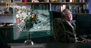 ستيفن هوكينغ وعلم المستقبل HD : الرمز الأحمر